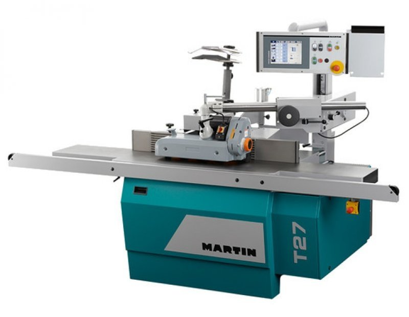 Martin freesmachine T 27 Flex